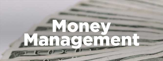 Money management is an important part of getting the best out of sports betting picks