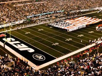 Jets Stadium
